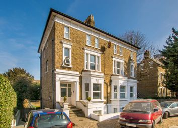 Thumbnail 4 bed flat to rent in Boston Manor Road, Brentford TW89Jl