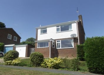 Thumbnail 3 bed property to rent in Rochester Way, Crowborough