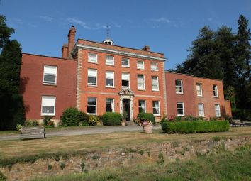 Thumbnail 2 bed flat for sale in Apartment 2, Putley Court, Putley, Ledbury, Herefordshire