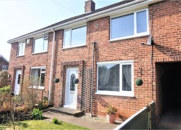 3 bed terraced for sale in Edge Avenue