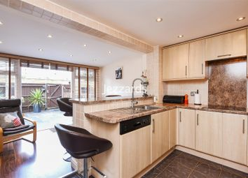 Thumbnail 4 bed property for sale in Becketts Close, Feltham