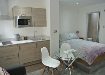 Thumbnail Room to rent in Charles Street, Manchester