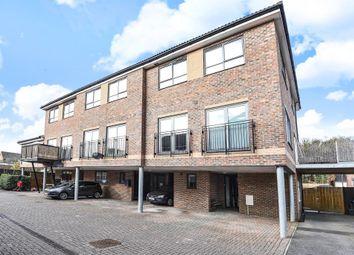 Thumbnail 1 bedroom flat to rent in Asheridge Road, Chesham