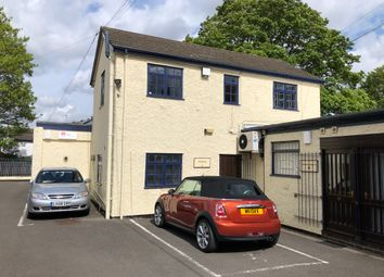 Thumbnail Office to let in Narrow Lane, Leicester