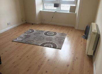 Thumbnail 1 bed flat to rent in Brick Lane, Paisley