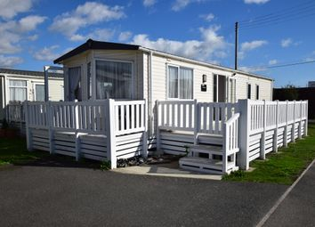 Thumbnail 3 bed mobile/park home for sale in Pevensey Bay Holiday Park, Pevensey Bay