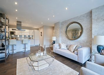 Thumbnail 2 bed flat for sale in 90 Central Street, Clerkenwell, London
