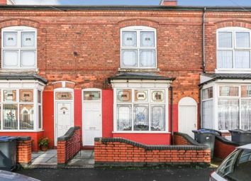 Thumbnail 3 bed property for sale in Bowyer Road, Birmingham, West Midlands