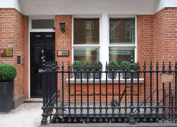 Thumbnail Serviced office to let in 97 Mortimer Street, London
