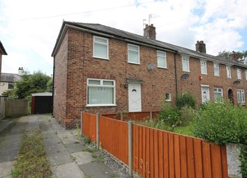 Thumbnail 3 bed end terrace house for sale in Cypress Avenue, Widnes