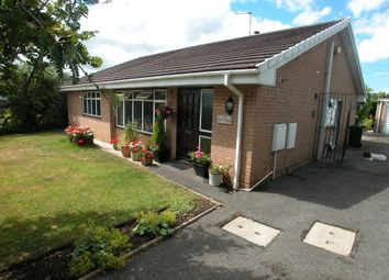 Thumbnail 3 bed detached bungalow for sale in Furrocks Way, Ness, Neston