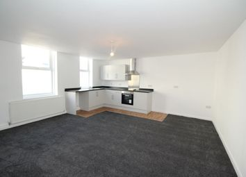 Thumbnail 3 bed flat for sale in The Fleet Rudyerd Street, North Shields