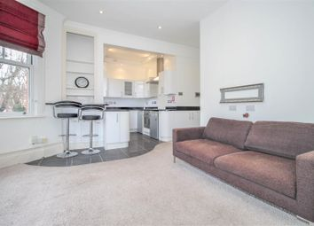 Thumbnail 2 bed flat for sale in Park Avenue, Willesden Green, London
