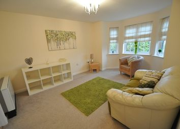 Thumbnail 2 bedroom flat for sale in Chandlers Court, Hull, North Humberside