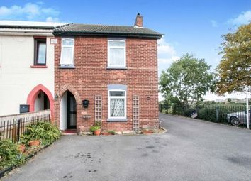Thumbnail 3 bedroom semi-detached house for sale in Rossmore Road, Parkstone, Poole