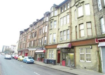 Thumbnail 1 bedroom flat to rent in George Street, Paisley, Renfrewshire