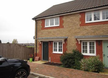Thumbnail 2 bed semi-detached house to rent in Danby Street, Bristol