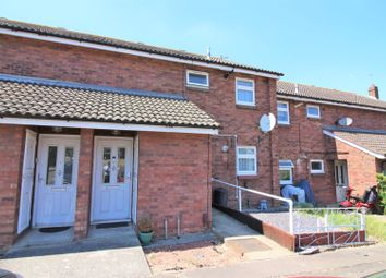 Thumbnail 1 bed flat for sale in Glebe Field, Basildon