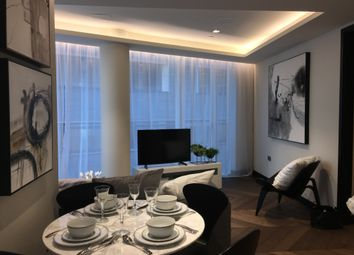 Thumbnail 2 bed flat for sale in Wessex House, One Tower Bridge, Duchess Walk, London Bridge, London