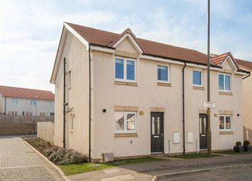 Thumbnail 3 bed semi-detached house for sale in Brodie Road, Dunbar