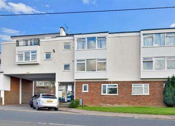 Thumbnail 2 bed maisonette for sale in Station Road, Billingshurst, West Sussex