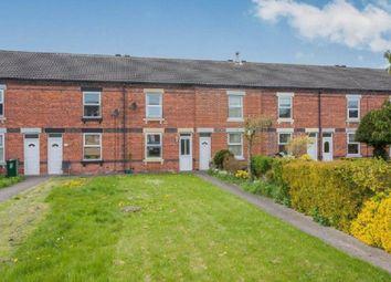 Thumbnail 2 bed terraced house for sale in Dawson Terrace, Kiveton Park, Sheffield