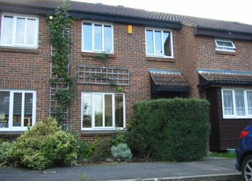 Thumbnail 3 bed property to rent in Bradfield Close, Burpham, Guildford