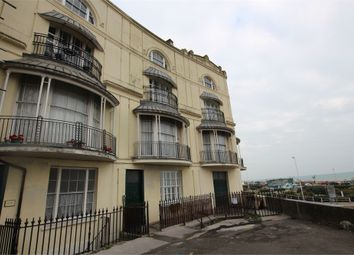 Thumbnail 1 bedroom flat for sale in Pelham Crescent, Hastings, East Sussex