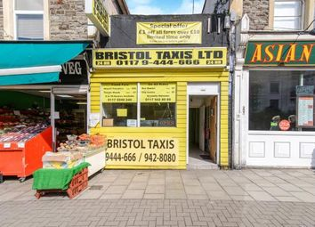 Thumbnail Commercial property for sale in Cheltenham Crescent, Cheltenham Road, Bristol