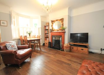 Thumbnail 2 bed maisonette for sale in Villiers Road, Kingston Upon Thames