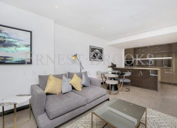 Thumbnail 1 bed flat for sale in One Blackfriars, 8 Blackfriars Rd