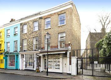 2 bed maisonette for sale in Portobello Road, London W11