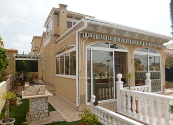 Thumbnail 2 bed villa for sale in Spain, Valencia, Alicante, La Florida