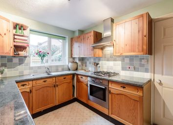 Thumbnail 4 bed detached house for sale in Sloane Court, Nottingham, Nottinghamshire