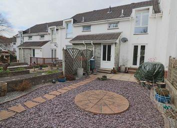 Thumbnail 3 bed terraced house for sale in Nursery End, Barnstaple