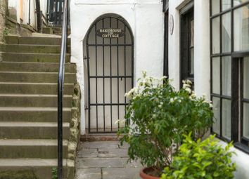 Thumbnail 3 bed terraced house for sale in Bakehouse Yard, Haggersgate, Whitby