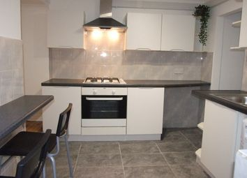 Thumbnail 2 bedroom flat to rent in Milton Street, Southend-On-Sea