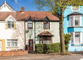 2 bed cottage for sale in Church Street, Brierley Hill DY5