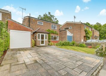 Thumbnail 3 bed detached house for sale in Oak End, Arundel