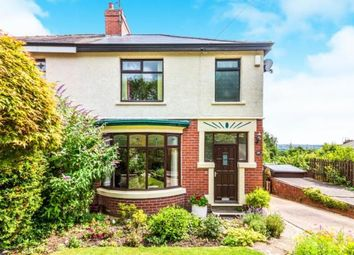 Thumbnail 3 bedroom semi-detached house for sale in Stockarth Lane, Oughtibridge, Sheffield