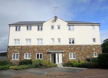 Thumbnail 2 bed flat for sale in Fleetwood Gardens, Southway, Plymouth