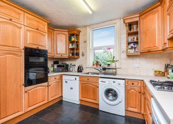 Thumbnail 2 bed flat for sale in Carlton Road, Sanderstead, South Croydon
