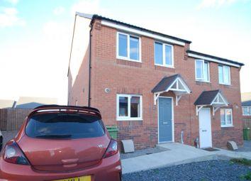 3 bed semi-detached house for sale in Felixstowe Road, Sunderland SR4