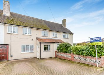 Thumbnail 3 bed terraced house for sale in Paget Road, Trumpington, Cambridge