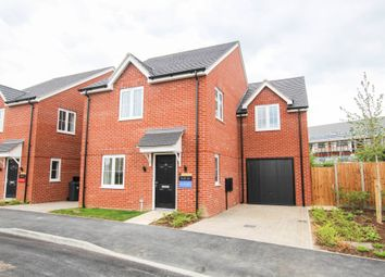 Thumbnail 3 bed semi-detached house for sale in Meadowsweet Way, Newport, Saffron Walden