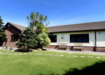 Thumbnail 5 bed detached bungalow for sale in Vensland, Bishopston, Swansea