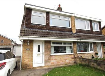 Thumbnail 3 bed property to rent in Broadwood Drive, Fulwood, Preston