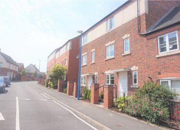 Thumbnail 3 bedroom town house for sale in Kinsey Road, Smethwick
