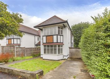 Thumbnail 4 bed property for sale in Gresham Gardens, London