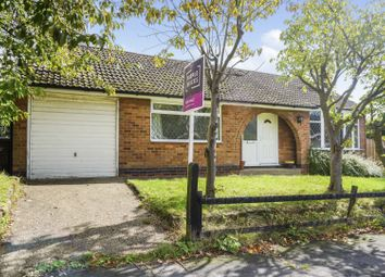 Thumbnail 2 bed bungalow for sale in Brownlow Drive, Rise Park